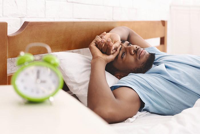sleep apnea problems